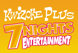 Kwizoke Plus - 7 nights entertainment